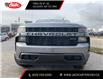 2021 Chevrolet Silverado 1500 Custom (Stk: MZ430231) in Calgary - Image 8 of 26