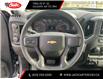 2021 Chevrolet Silverado 1500 Custom (Stk: MZ430231) in Calgary - Image 13 of 26