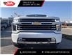 2022 Chevrolet Silverado 3500HD High Country (Stk: NF142986) in Calgary - Image 9 of 31