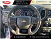 2022 Chevrolet Silverado 3500HD High Country (Stk: NF142986) in Calgary - Image 13 of 31