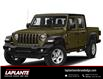 2021 Jeep Gladiator Sport S (Stk: 21207) in Embrun - Image 1 of 9