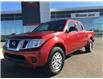 2014 Nissan Frontier SV (Stk: 2191082) in Moose Jaw - Image 1 of 21