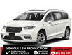 2021 Chrysler Pacifica Hybrid Touring (Stk: ) in La Sarre - Image 1 of 12