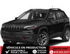 2021 Jeep Cherokee Trailhawk (Stk: ) in La Sarre - Image 1 of 4