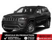 2021 Jeep Grand Cherokee Limited (Stk: ) in La Sarre - Image 1 of 9