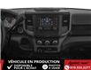 2022 RAM 2500 Tradesman (Stk: ) in La Sarre - Image 8 of 11
