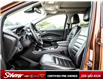 2017 Ford Escape Titanium (Stk: 700150A) in Kitchener - Image 6 of 22