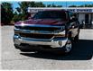 2018 Chevrolet Silverado 1500 1LT (Stk: 216430A) in Kitchener - Image 1 of 19