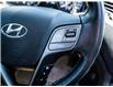 2017 Hyundai Santa Fe Sport 2.4 Luxury (Stk: 216470A) in Kitchener - Image 16 of 22