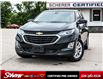2020 Chevrolet Equinox LT (Stk: 217000A) in Kitchener - Image 1 of 18
