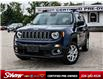 2016 Jeep Renegade North (Stk: 217380A) in Kitchener - Image 1 of 17