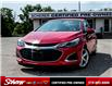 2019 Chevrolet Cruze Premier (Stk: 220030A) in Kitchener - Image 1 of 21