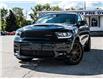 2018 Dodge Durango GT (Stk: 217780A) in Kitchener - Image 1 of 5