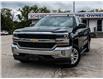 2018 Chevrolet Silverado 1500 1LT (Stk: 217990A) in Kitchener - Image 1 of 20