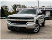 2018 Chevrolet Silverado 1500 Silverado Custom (Stk: 216840A) in Kitchener - Image 1 of 17
