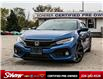 2018 Honda Civic Sport Touring (Stk: 700850) in Kitchener - Image 1 of 23