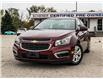 2016 Chevrolet Cruze Limited 1LT (Stk: 700920) in Kitchener - Image 1 of 16