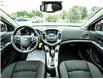 2016 Chevrolet Cruze Limited 1LT (Stk: 700920) in Kitchener - Image 8 of 16