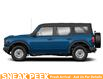 2021 Ford Bronco Big Bend (Stk: 21222) in Wilkie - Image 2 of 3