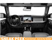 2021 Ford Bronco Big Bend (Stk: 21222) in Wilkie - Image 3 of 3