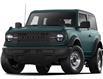 2021 Ford Bronco Big Bend (Stk: 21222) in Wilkie - Image 2 of 4
