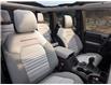 2021 Ford Bronco Big Bend (Stk: 21222) in Wilkie - Image 3 of 4