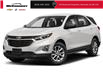 2020 Chevrolet Equinox LS (Stk: 02226) in Maniwaki - Image 1 of 9