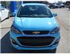 2021 Chevrolet Spark 1LT CVT (Stk: 02418) in Maniwacki - Image 3 of 11