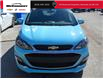 2021 Chevrolet Spark 1LT CVT (Stk: 02438) in Maniwacki - Image 3 of 11