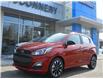 2021 Chevrolet Spark 1LT CVT (Stk: 02442) in Maniwacki - Image 2 of 10