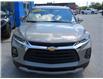 2021 Chevrolet Blazer LT (Stk: 02461) in Maniwacki - Image 3 of 13