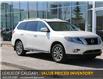 2014 Nissan Pathfinder SL (Stk: 210141B) in Calgary - Image 1 of 24