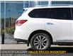 2014 Nissan Pathfinder SL (Stk: 210141B) in Calgary - Image 4 of 24