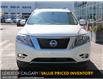 2014 Nissan Pathfinder SL (Stk: 210141B) in Calgary - Image 8 of 24