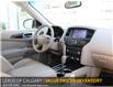 2014 Nissan Pathfinder SL (Stk: 210141B) in Calgary - Image 15 of 24