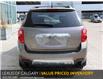 2012 Chevrolet Equinox LTZ (Stk: 210253A) in Calgary - Image 7 of 22