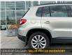 2011 Volkswagen Tiguan 2.0 TSI Comfortline (Stk: 210000A) in Calgary - Image 4 of 20