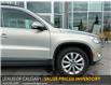 2011 Volkswagen Tiguan 2.0 TSI Comfortline (Stk: 210000A) in Calgary - Image 5 of 20