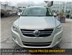 2011 Volkswagen Tiguan 2.0 TSI Comfortline (Stk: 210000A) in Calgary - Image 6 of 20