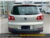 2011 Volkswagen Tiguan 2.0 TSI Comfortline (Stk: 210000A) in Calgary - Image 7 of 20