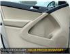 2011 Volkswagen Tiguan 2.0 TSI Comfortline (Stk: 210000A) in Calgary - Image 9 of 20