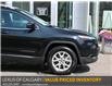 2014 Jeep Cherokee North (Stk: 210251A) in Calgary - Image 5 of 20