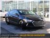 2017 Hyundai Elantra GL (Stk: 4177B) in Calgary - Image 1 of 19