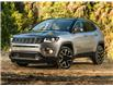 2018 Jeep Compass North (Stk: PP1073) in Saskatoon - Image 1 of 4