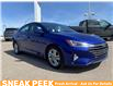 2019 Hyundai Elantra Preferred (Stk: B7896) in Saskatoon - Image 1 of 10
