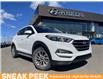 2017 Hyundai Tucson Luxury (Stk: H2740A) in Saskatoon - Image 1 of 5