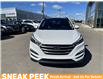 2017 Hyundai Tucson Luxury (Stk: H2740A) in Saskatoon - Image 2 of 5