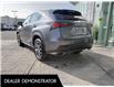 2021 Lexus NX 300 Base (Stk: L21002) in Calgary - Image 3 of 14