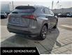 2021 Lexus NX 300 Base (Stk: L21002) in Calgary - Image 4 of 14
