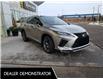2021 Lexus RX 350 Base (Stk: L21122) in Calgary - Image 5 of 14